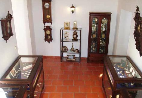 Imagem Site Oficial Museu do Relógio ©