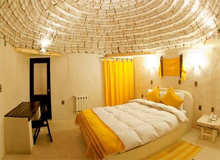 Hotel Palácio de Sal - Bolívia - Foto Divulgação ©