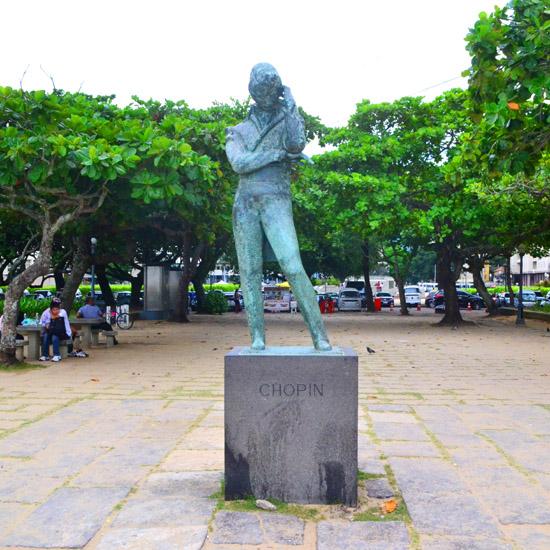 Passeios por lugares históricos do Rio de Janeiro - Imagem Rolé Carioca ©