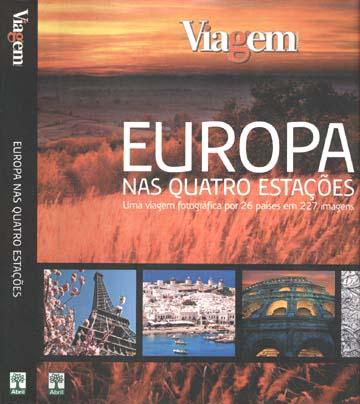 Viagem e Turismo Europa nas Quatro Estações
