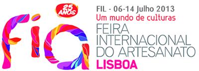 Feira Internacional do Artesanato (FIA) em Lisboa