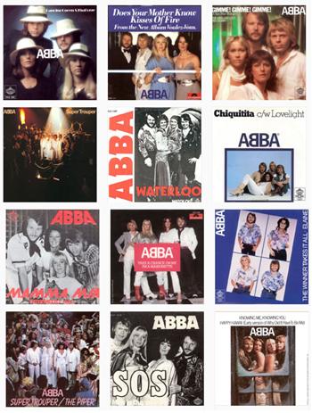 Museu ABBA em Estocolmo