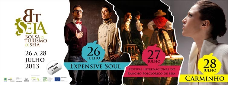 32º Festival Internacional de Folclore de Seia