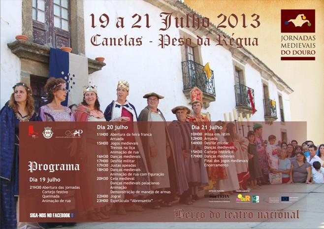 IV Jornadas Medievais do Douro