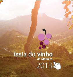 Festa do Vinho da Madeira 2013