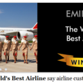 Imagem do site World Airline Awards ©