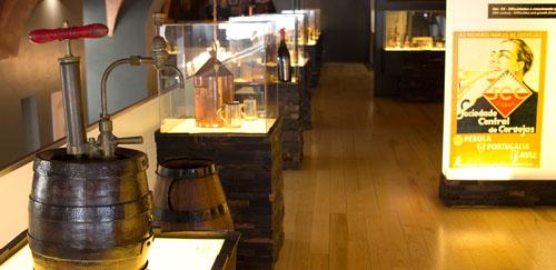 Museu da Cerveja em Lisboa