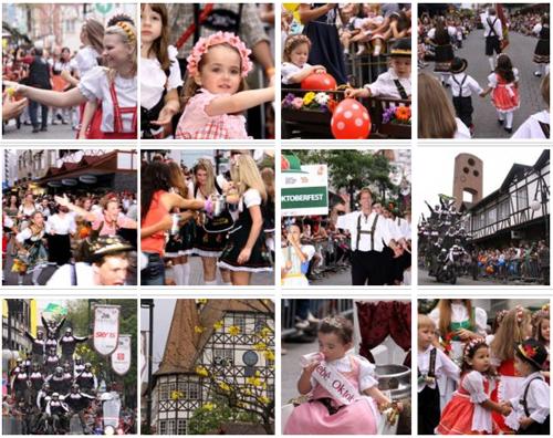 Oktoberfest - Edições anteriores - Imagens site Oktoberfest Blumenau ©