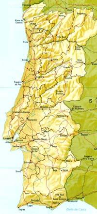Portugal é um dos países que melhor recebe os turistas