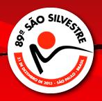89ª Corrida São Silvestre – 2013