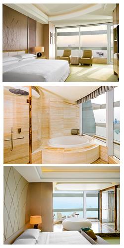Hotel Sheraton Huzhou Hot Spring Resort (Foto Site Oficial©)