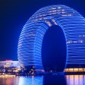 Hotel Sheraton Huzhou Hot Spring Resort - China (Foto Site Oficial ©)