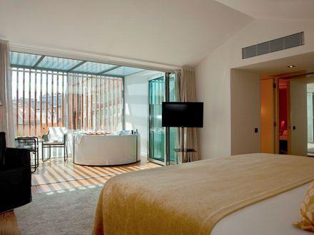 Inspira Santa Marta Hotel em Lisboa