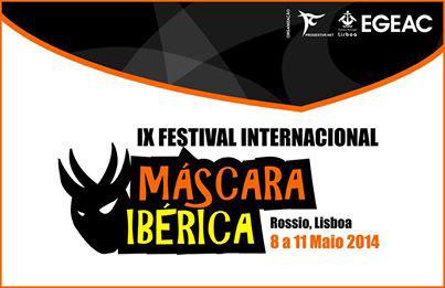 Festival Internacional Máscara Ibérica 2014