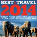 Portugal no top melhores destinos para 2014 - Best in Travel