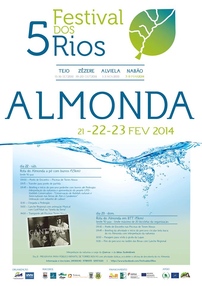 Festival dos 5 Rios