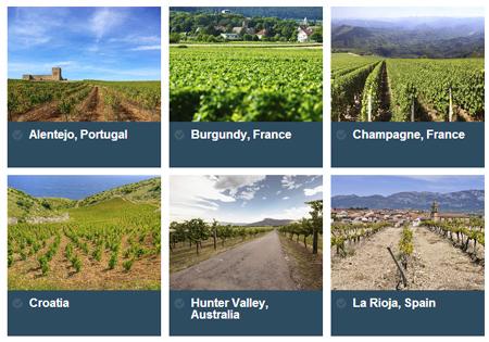 Melhor Região de Vinhos para visitar - Portugal Alentejo