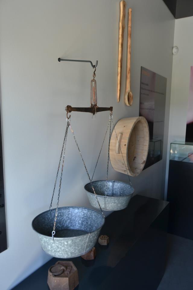 Museu do Sabão em Belver - Foto Página Oficial do Facebook ©