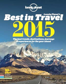 Portugal no topo dos melhores destinos para 2015