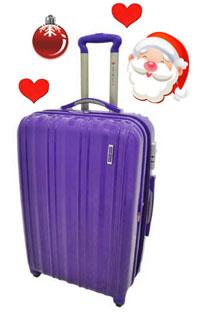 Viajar a dois no Natal e Ano Novo, sim ou não?