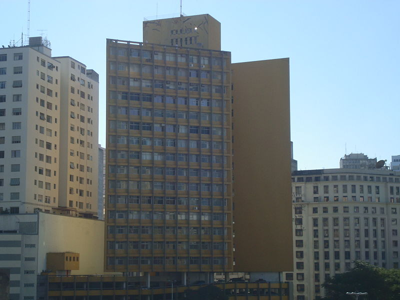 Edifício Joelma