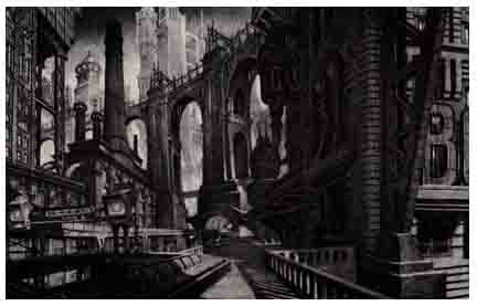 GOTHAM CITY de Bob Kane e Bill Fringer