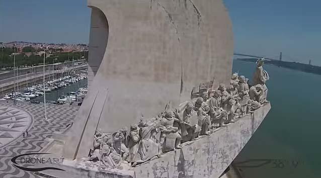 lisboa-vista-de-um-drone
