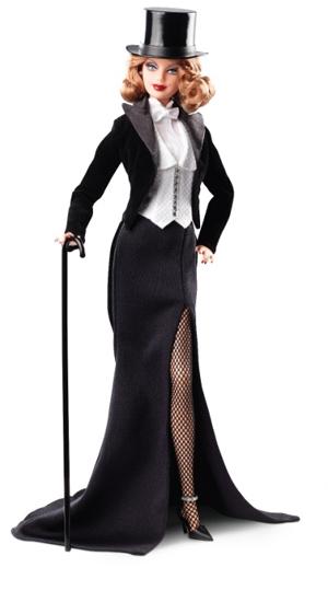 Convenção Nacional de Colecionadores Barbie