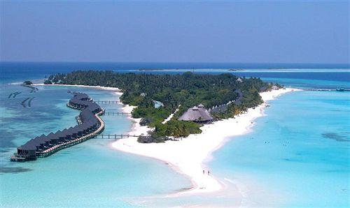 Kuredu Island Resort & Spa 5*****