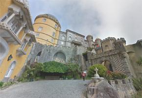monumentos virtualmente portugal