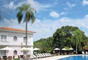 Foz do Iguaçu - Hotel das Cataratas