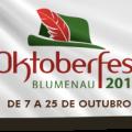 Oktoberfest 2015 Blumenau