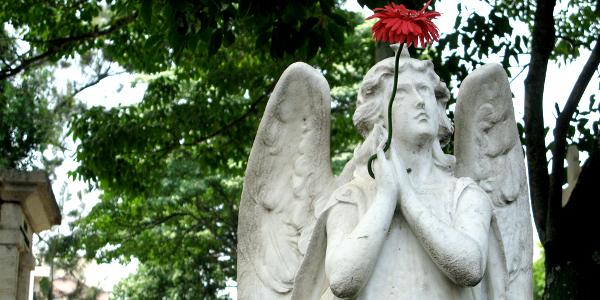 Turismo Cemiterial Consolação - Foto: Roberta Zouain© Flickr