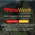 Peru Week 2015