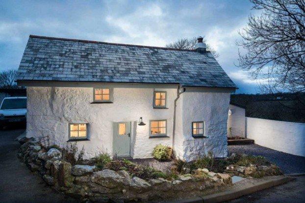 Sweetpea Cottage - Hospedagem de luxo na Cornualha