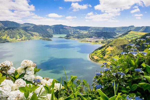 Vamos eleger os Açores como Melhor Destino Europeu?