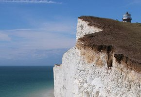 Hotel de Charme - Belle Tout Lighthouse em Beachy Head