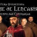 Feira Quinhentista - D. Jaime de Lencastre – no tempo das confrarias