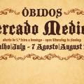 Mercado Medieval de Óbidos 2016