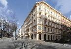 Hotel The Ritz-Carlton em Viena