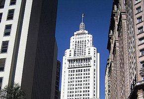 Torre do Banespa - Ed. Altino Arantes