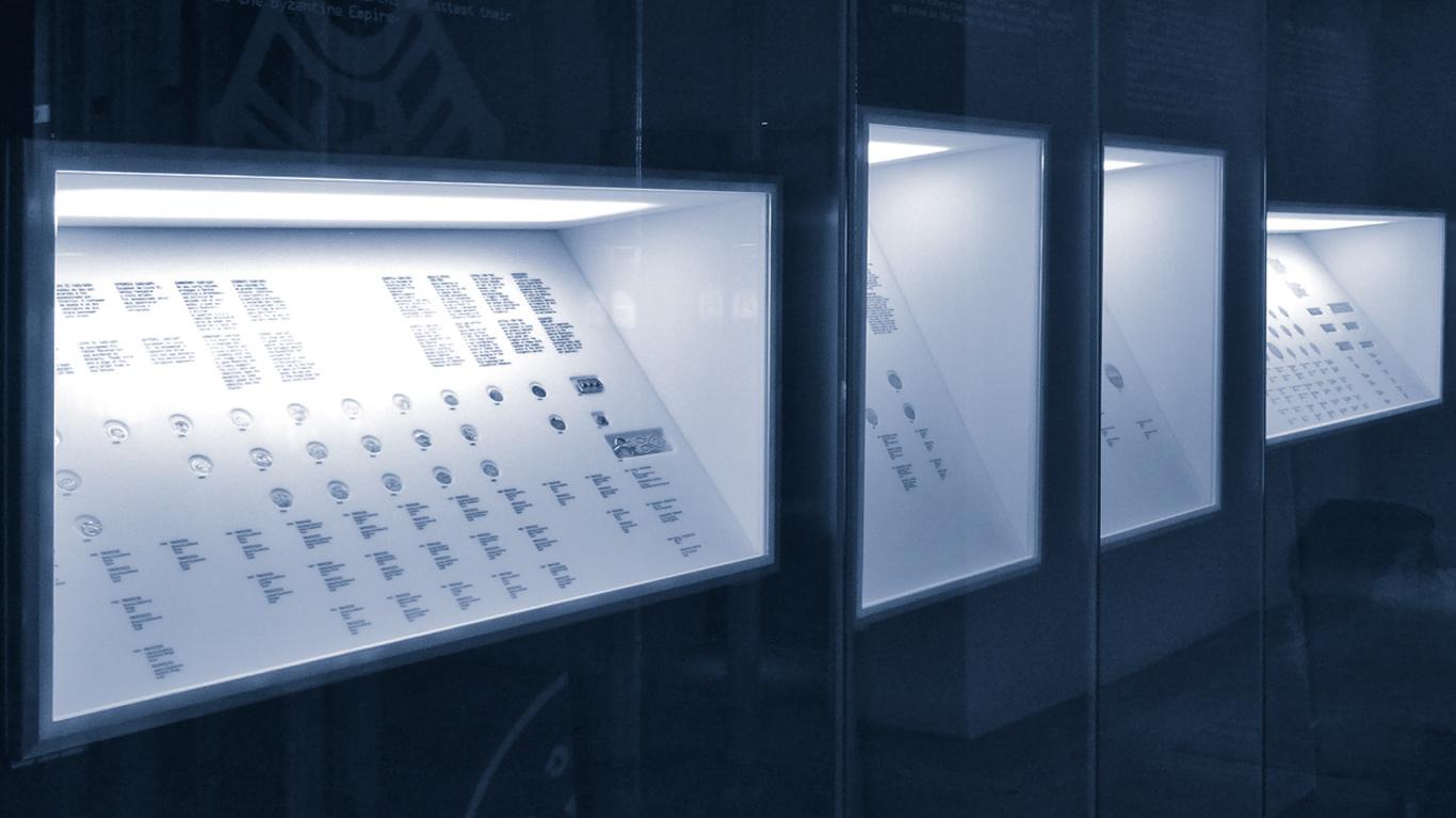 Museu do Dinheiro em Lisboa