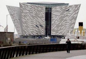 Museu Titanic Belfast