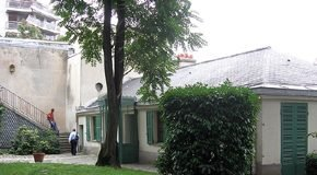 Museu Maison de Balzac