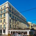 Pestana CR7 Lisboa - Hotel do Cristiano Ronaldo - Foto Divulgação ©