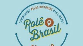 Rolê histórico pelas ruas de São Paulo
