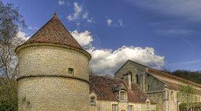Abadia de Fontenay - França