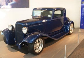 Museu Walter Chrysler