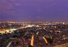 Foto 360 - Paris
