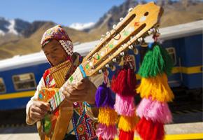 Peru Week 2016 em todo o Brasil